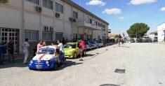 Verifiche in corso presso l'Automobile Club Caltanissetta per i 179 iscritti alla 63ª Coppa Nissena