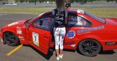 Il sedicenne Filippo Bencivenni chiamato a confermarsi a Magione nella BMW 318 Racing Series