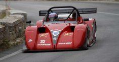La Catania Corse sale sul podio della 59ª Monte Erice
