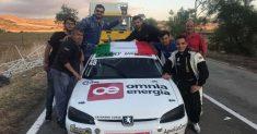 Gabry Driver vince la coppa di classe nel Campionato Italiano