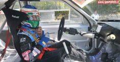 Gabry Driver all'assalto della Castellana