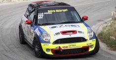 Island Motorsport al via della Coppa Nissena