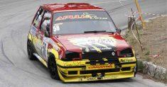 Vito Micoli ad Erice si aggiudica la Coppa di classe E1-Italia 1.6 Turbo