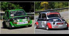 Due punte d'attacco per la New Generation Racing alla Coppa Nissena