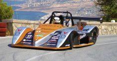 Ivan Pezzolla conquista il 2° Trofeo ProtoBike G-Energy