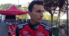 Domenico Scola torna in CIVM sulla Lola nella gara di casa