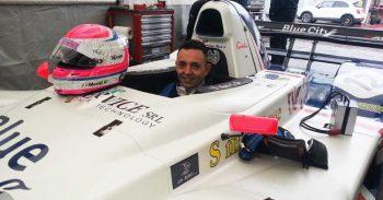 Le ''sospensioni Jules Bianchi  17'', uno dei segreti della Osella FA 30 di Christian Merli