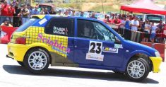 Project Team ed i 40 suoi 'prodi' nel 2° Rally Day Terre di Pirandello