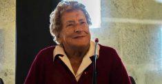 """Carmen Usai """"La sorpassatrice"""" torna al volante: A 87 anni aprirà le gare della 56ª Alghero Scala Piccada"""