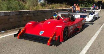 La Catania Corse a caccia del sesto titolo regionale consecutivo con 27 piloti alla 19ª Giarre Montesalice Milo