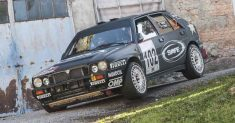 """""""Lucky"""" a mani basse nel 12° Rally Due Valli Historic"""
