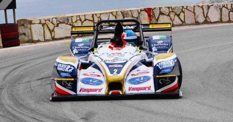 CST Sport presente con due Campioni alla Alghero – Scala Piccada