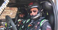 CST Sport con due equipaggi al Monza Rally Show