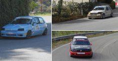 Nonostante qualche intoppo, fine settimana da podio per la New Generation Racing a Luzzi