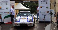 Island Motorsport al Due Valli Historic per chiudere in bellezza