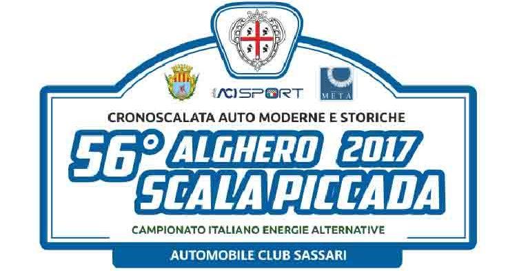 Torna la Alghero Scala Piccada, l'Aci Sassari prepara una manifestazione in grande stile