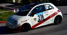 Weekend a due facce per la X Car Motorsport alla Pedavena – Croce d'Aune