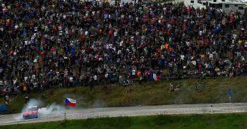 Colin McRae Tribute: Momento storico e grandi emozioni. Bianchini, Romagna e Cobbe i vincitori di Rallylegend