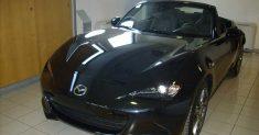 Mazda, il mito si rinnova: provata la MX-5