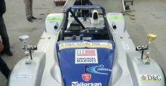 Arduino Giretti terzo nella gara della Coppa Sport & Formula del IV Trofeo Autodromo del Levante