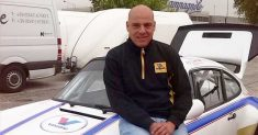 No al Due Valli Historic per la Island Motorsport