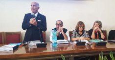 Iniziato a Roma il Consiglio Sportivo Nazionale