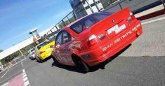 Autodromo dell'Umbria, sabato e domenica in pista con la 100 Miglia e la finalissima BMW