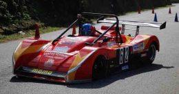 La Scuderia Piloti per Passione attiva per  lo slalom Gallico – Sambatello