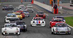 Autodromo dell'Umbria, gran finale agonistico con la Due Ore Autostoriche – Trofeo A. Bartoli