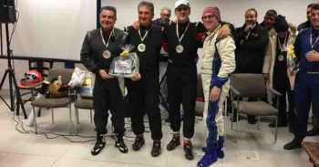 La X Car Motorsport domina la 4 ore di Rijeka