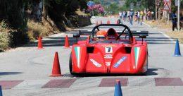 Domani e domenica lo Slalom Cefalù Corse