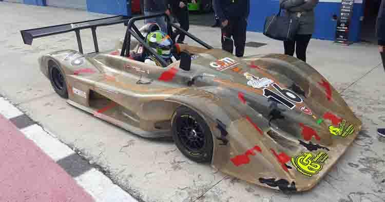 La Speed Motor vince la coppa per scuderie alla Individual Race Attack di Magione