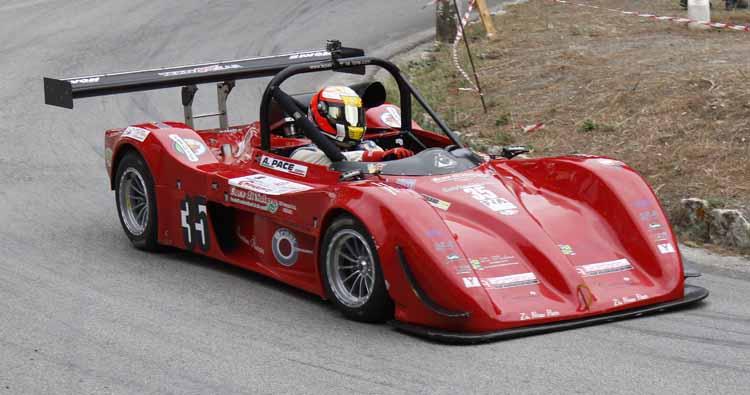 Nasce il Campionato Italiano Prototipi Moto in CIVM