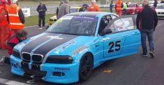 Riccardo Urbani vince la divisione A della BMW 318 Racing Series
