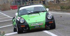 La Grande Corsa appannaggio della Island Motorsport