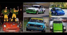 Festina lente sogna una vittoria nel X° Rally Valle del Sosio
