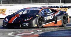 Al Motor Show il Trofeo GT è di Spinelli. Ora tocca al TCR