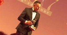 A Simone Faggioli il Casco D'Oro Autosprint per i 10 titoli europei
