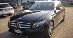 Mercedes: Nuova generazione per la station tedesca