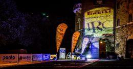 Premiati i campioni IRC Pirelli 2017 al castello di Valenzano, presso Arezzo