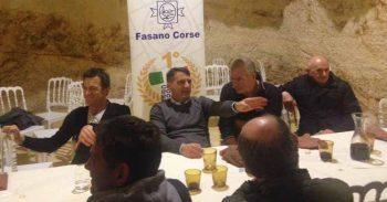 Fasano Corse presenta il 9° Trofeo della scuderia