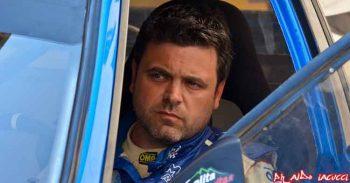 Marco Sbrollini della Speed Motor al Monza Eni Circuit per la premiazione dei Campioni del Volante 2017