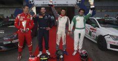Vittoria di Andolfi nella sfida Campione dell'Anno