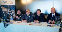 Presentata al Rialto Le Bristot l'edizione n.25 della Coppa Città della Pace