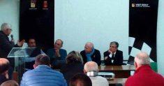 A Pergusa svolto l'incontro sui nuovi regolamenti dell'Automobilismo