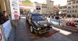 L'8° Historic Rally Vallate Aretine importante appuntamento sportivo e per il territorio