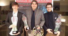 La Speed Motor premiata al gala dei motori