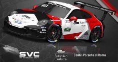 AB Racing svela la livrea per la Carrera Cup Italia 2018