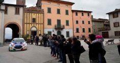 Il 41° Rally il Ciocco e Valle del Serchio apre ufficialmente la stagione del Tricolore Rally