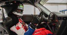 Fulgenzi rinnova la sfida nella Porsche Carrera Cup al fianco dei centri Porsche Latina e della Ghinzani-Arco